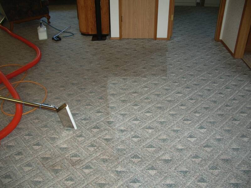 Photo uploaded by Capital Carpet Cleaning