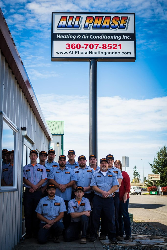 Photo uploaded by All Phase Heating & Air Conditioning Inc