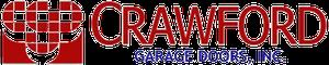 Crawford Garage Doors Inc logo
