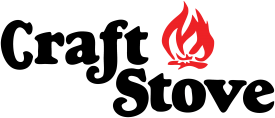 Craft Stove logo
