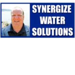 Synergize Water Solutions logo