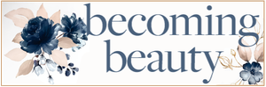 Becoming Beauty logo
