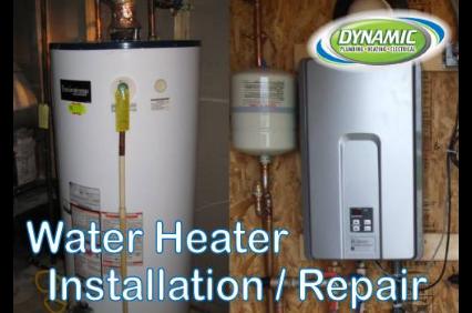 Photo uploaded by Dynamic Plumbing & Heating Llc