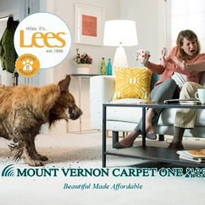 Photo uploaded by Mount Vernon Carpet One Floor & Home