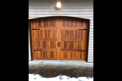 Photo uploaded by Crawford Garage Doors Inc