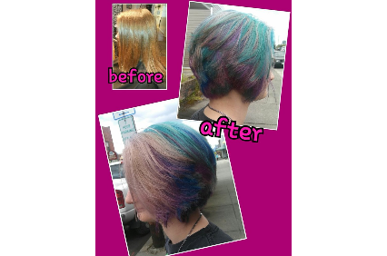 Photo uploaded by Rustic Roots Family Salon & Boutique