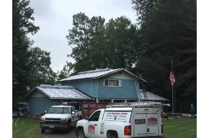 Topside Roofing Amp Siding Bellingham Wa Skagit Directory