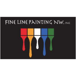 Fine Line Painting NW Inc logo