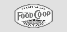 Yellow Pages Ad of Skagit Valley Food Co-Op