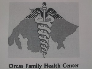 Photo uploaded by Orcas Family Health Center