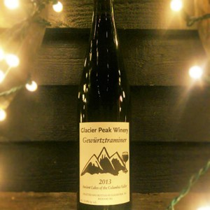 Photo uploaded by Glacier Peak Winery
