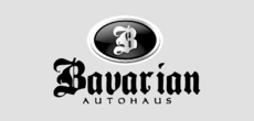 Yellow Pages Ad of Bavarian Autohaus