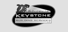 Print Ad of Keystone Building Services Llc