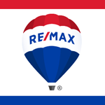 Re/Max Valley Homes logo