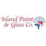 Island Paint & Glass Co logo