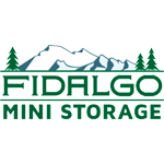 Fidalgo Mini Storage logo