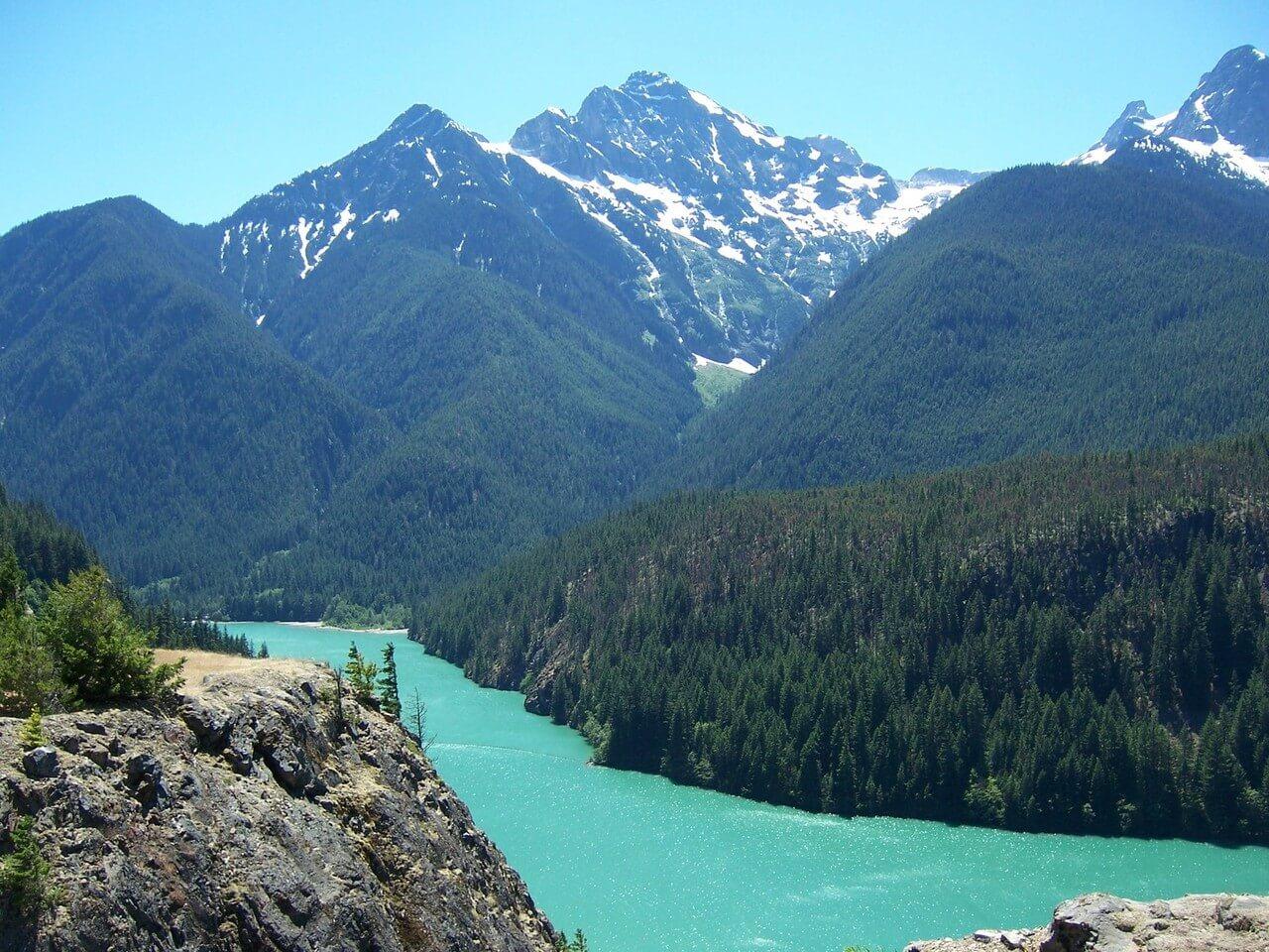 Skagit River